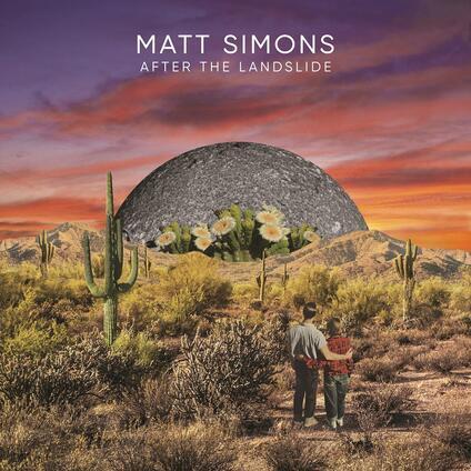 After the Landslide - Vinile LP di Matt Simons