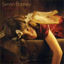 Past Present Future - CD Audio di Simon Bonney