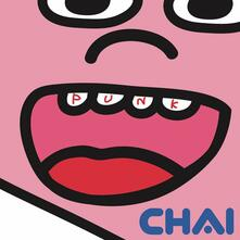 Punk - CD Audio di Chai