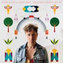 Making Sense of 8 - Vinile LP di Stef Kamil Carlens
