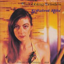 Throbbing Gristle's Greatest Hits - CD Audio di Throbbing Gristle