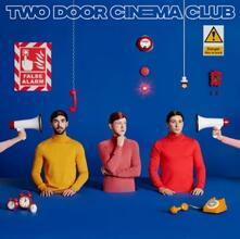 False Alarm - Vinile LP di Two Door Cinema Club