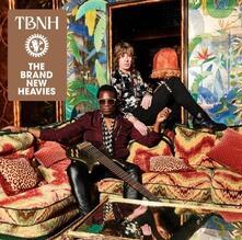 TBNH - CD Audio di Brand New Heavies