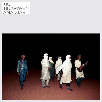 Amadjar - Vinile LP di Tinariwen