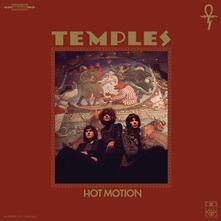 Hot Motion - Vinile LP di Temples