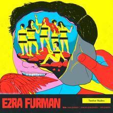 12 Nudes - CD Audio di Ezra Furman