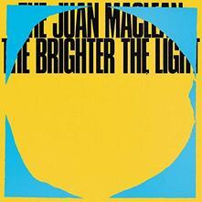 Brighter the Light - CD Audio di Juan MacLean