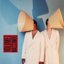 Volume massimo - Vinile LP di Alessandro Cortini