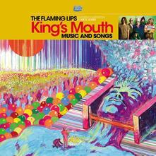 King's Mouth - Vinile LP di Flaming Lips