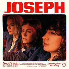 Good Luck, Kid - CD Audio di Joseph