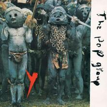 Y (Definitive Edition) (Gold Coloured Vinyl) - Vinile LP di Pop Group