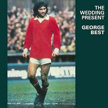 George Best - CD Audio di Wedding Present