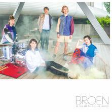 Do You See the Falling Leaves? - Vinile LP di Broen
