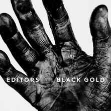 Black Gold - Vinile LP di Editors