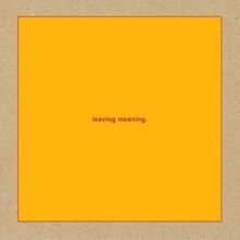 Leaving Meaning - Vinile LP di Swans