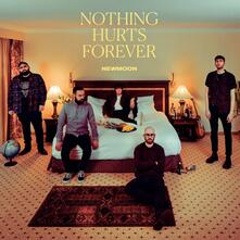 Nothing Hurts Forever (Coloured Vinyl) - Vinile LP di Newmoon