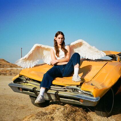 Dream Girl - Vinile LP di Anna of the North