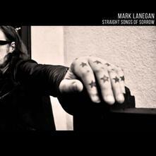Straight Songs of Sorrow - CD Audio di Mark Lanegan