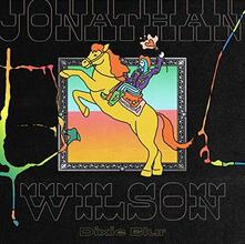 Dixie Blur (Green Coloured Vinyl) - Vinile LP di Jonathan Wilson