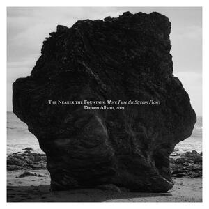 CD The Nearer the Fountain, More Pure the Stream Flows Damon Albarn