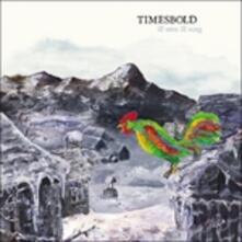 Ill Seen Ill Sung - CD Audio di Timesbold