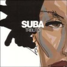 Tributo - CD Audio di Suba