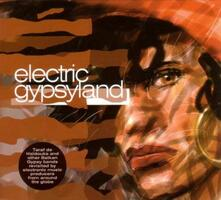Electric Gypsyland ep - Vinile LP