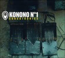 Congotronics - CD Audio di Konono No. 1