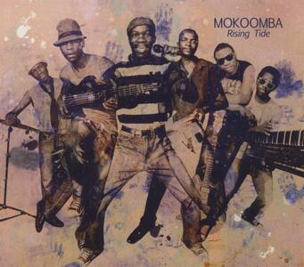 Rising Tide - Vinile LP di Mokoomba