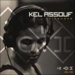 Tikounen - Vinile LP di Kel Assouf