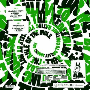 Boggamasta - Vinile LP di Flat Earth Society - 2