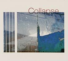Collapse - CD Audio