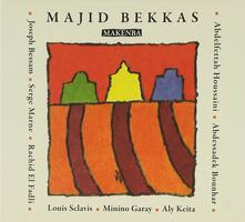 Makenba - CD Audio
