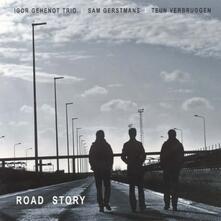 Road Story - CD Audio di Igor Gehenot
