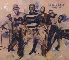 Rising Tide - CD Audio di Mokoomba