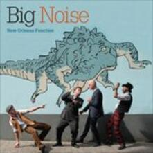 New Orleans Function - CD Audio di Big Noise