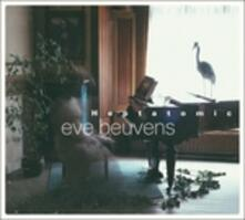 Heptatomic - CD Audio di Eve Beuvens