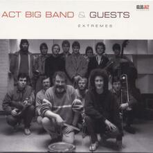 Extremes - CD Audio di Act Big Band