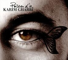 Poisson d'or - CD Audio di Karim Gharbi