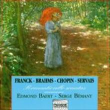 Works for Cello & Piano - CD Audio di Johannes Brahms