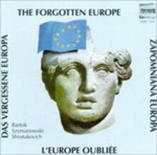 Pianoconcert Nr. 3 - CD Audio di Bela Bartok