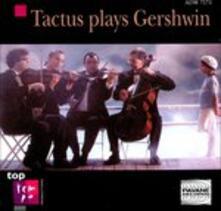 Arrangements For String W - CD Audio di George Gershwin