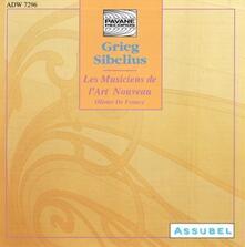 Holberg Suite op.40 - CD Audio di Edvard Grieg