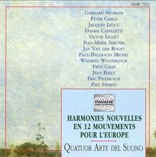 Great Belgian Composers - CD Audio