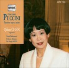 Most Beautiful Opera Aria - CD Audio di Giacomo Puccini