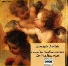 Famous Sacred Songs - CD Audio
