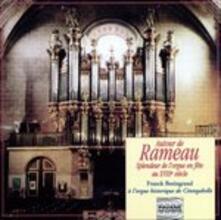 Suite De Danses Tirees de - CD Audio di Jean-Philippe Rameau
