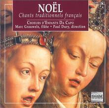Noel. Chants Traditionnel - CD Audio