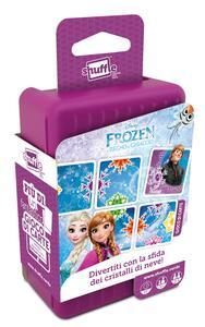 Shuffle. Frozen
