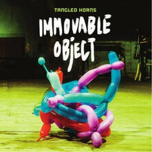 Immovable Object - Vinile LP di Tangled Horns